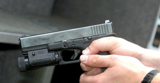 Další vražedný střelec v USA.