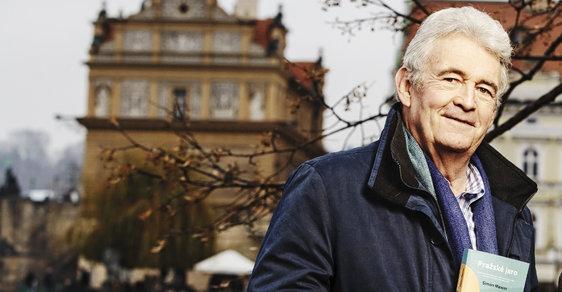 Simon Mawer: Nereformovatelný komunismus? Havlův pohled ignoroval důležité věci