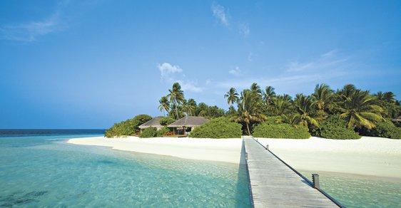 Francouzské souostroví Nová Kaledonie: Ráj na zemi i pod hladinou