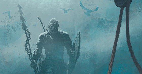 Vzhůru na sever, temný a tajemný. Vikingská Bílá velryba aneb Hon na leviatana