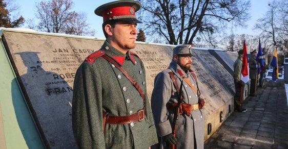 Válka o Těšínsko: Československou armádu v roce 1919 zastavily až velmoci, které rozhodly o hranicích