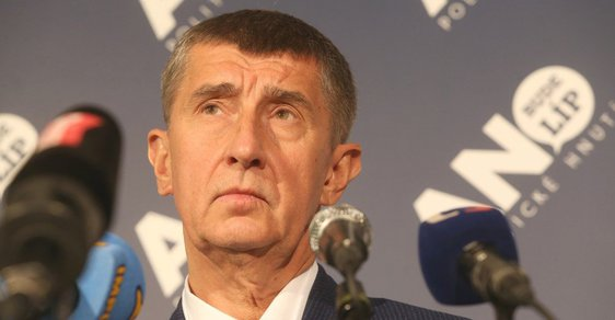 Radomil Bábek: Česká republika jako navoněná bída