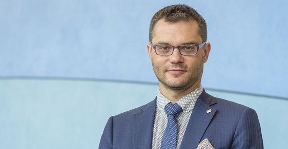 Poslanec Evropského parlamentu Stanislav Polčák (STAN).