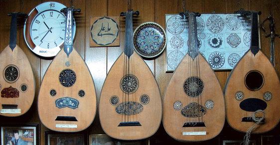 Dřevo, cit a dílo aneb Tajemství výroby tureckého udu