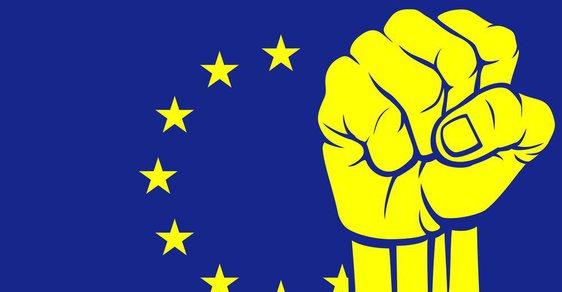 Nezaznělo nic o dlouhodobých příčinách odtažitosti mezi Británií a evropskou pevninou, nic o odstředivých tendencích i jinde v Evropské unii či snad o tom, co dělá Brusel špatně a jak to napravit. Prostě – Britové se jen chovají iracionálně a basta.
