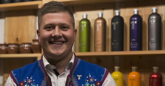 Tatranský čaj: Slovenský dryák, který vás spolehlivě zahřeje