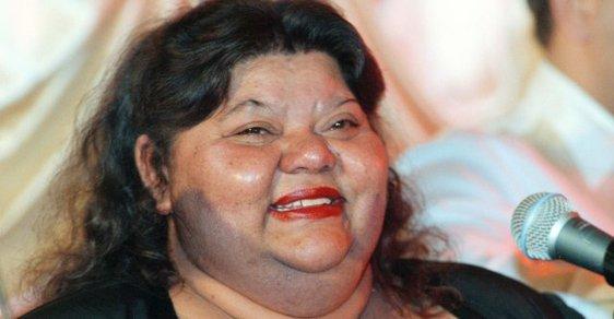 Zemřela romská zpěvačka Věra Bílá. Před lety zpívala Billu Clintonovi v Bílém domě
