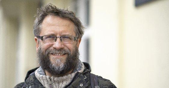 Dálkové pochody se staly mým lékem a začátkem nového života, říká zvukař Jakub Čech