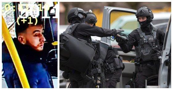 V Utrechtu střílel muž původem z Turecka. Policie po něm pátrá