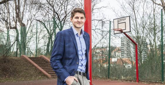 Jakub Kudláček