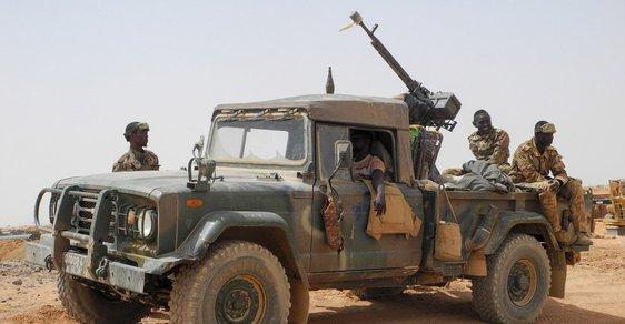 Minimálně 110 pastevců bylo zabito při etnickém útoku v Mali, situace v zemi je nepřehledná