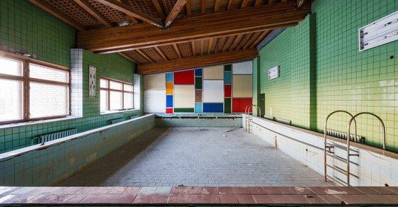 Ráj milovníků urbexu: Osada na Špicberkách nabízí nejsevernějšího Lenina a spoustu opuštěných budov