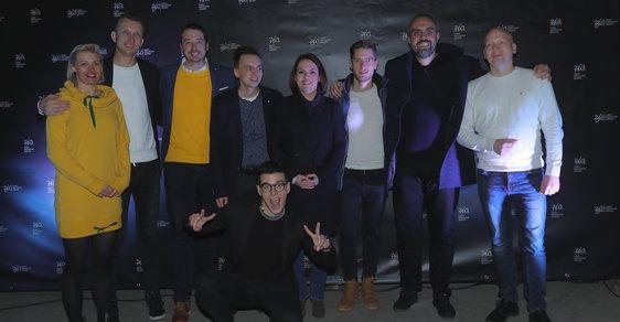Vítězové Zonky Innovation Awards