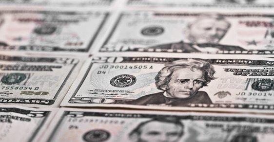 Americký dolar slaví 235 let. Nahradil bobří kůže i tabák, název mu dalo platidlo z českého Jáchymova