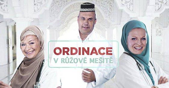 Nový název populární Ordinace.