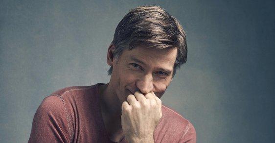 Nikolaj Coster-Waldau: Role Jaimeho mě naučila nevyhazovat děti z oken a zamykat ložnici, když v ní chci mít sex