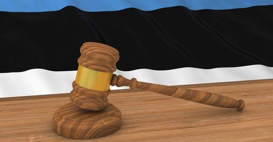 Estonský soud poslal do vězení ruského špiona