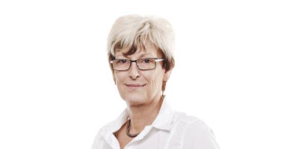 Bývalý starostka Rotavy Iva Kalátová má v poslanecké sněmovně nahradit Dana Ťoka