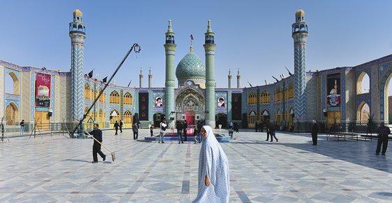 Přátelská a pohostinná kráska jménem Írán: Jedna návštěva rozhodně nestačí