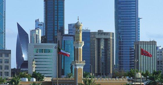 Na skok v Kuvajtu: Z poklidného Zrcadlového domu na hlučný rybí trh