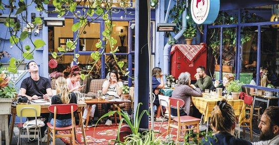 Nezapomenutelné chutě Izraele: Za gastronomickými zážitky do Tel Avivu a Jeruzaléma