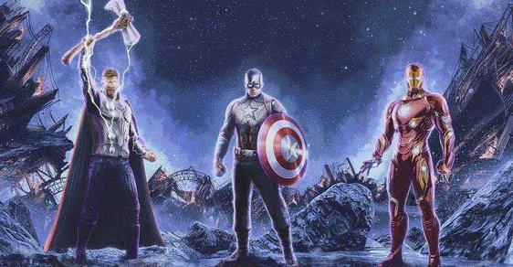 Po Avengers: Endgame začne nová kapitola filmů studia Marvel