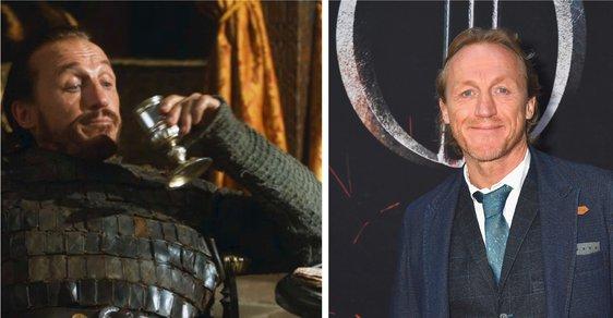 Bronn z Černovody: Když jsem dočetl scénář osmé řady, byl jsem dojatý, překvapený, ba ohromený jako nikdy