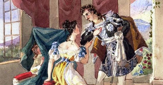 Trnitý příběh zakázané hry. Figarova svatba zazněla před 233 lety ve Vídni, Mozart s ní sklidil úspěch až v Praze