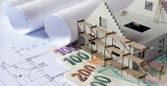 Daň z nemovitosti komplikuje bydlení i podnikání.