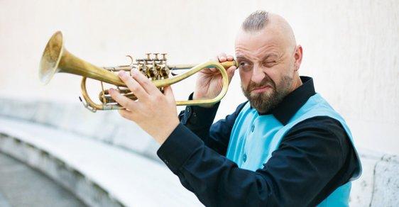Festival Prague Proms začne letos netradičně již v květnu koncertem Thomas Gansch Big Bandu