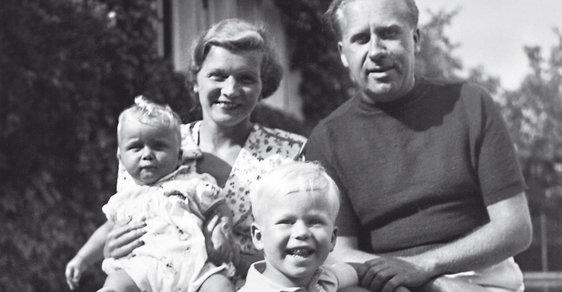 Dynastie Havlů: Příběh rodiny, která změnila nejen Prahu