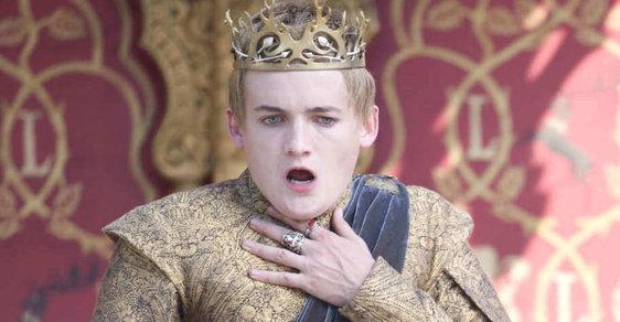Hra o trůny v Česku. Daenerys se nejmenuje nikdo, ale máme tu 93 Starků a Joffreyho z Ústí nad Labem