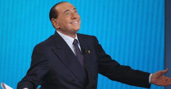 Silvio Berlusconi bude pravděpodobně zvolen do Evropského parlamentu