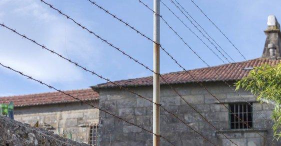 """Pro vězně je kontakt se """"světem za zdí"""" naprosto klíčový."""