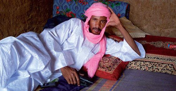 Za tajemstvím pánů pouště: Civilizační pokrok na Sahaře aneb Kam vedou cesty Tuaregů?