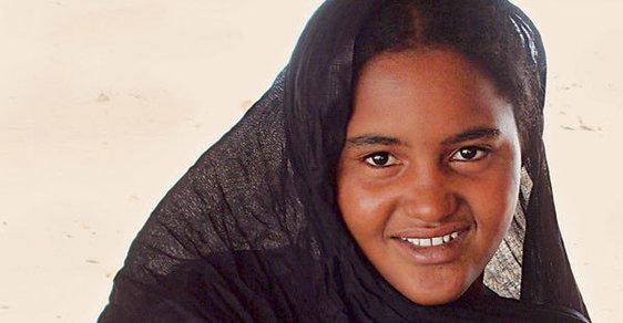 Za tajemstvím pánů pouště: Haya aneb Jak funguje tuarežská rodina