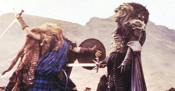 """Se sociálními sítěmi je to jako ve filmu Highlander: """"Zůstat může jen jeden!"""""""