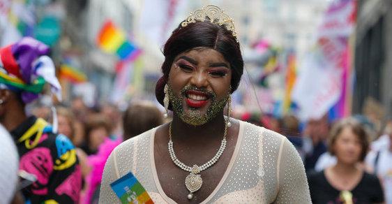 Transgender už podle WHO není porucha (ilustrační snímek)