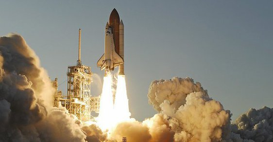 NASA nabízí veřejnosti zdarma tisíce fotografií ve vysokém rozlišení, videí a audio nahrávek ke stažení