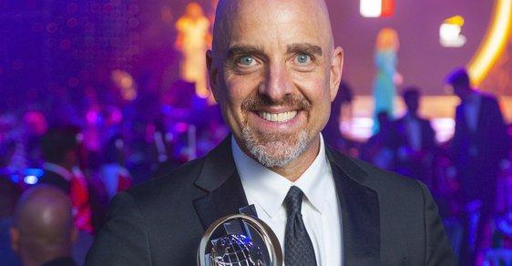 Světovým podnikatelem roku je Brad Keywell. Česko reprezentovala firma prodávající vybavení koupelen