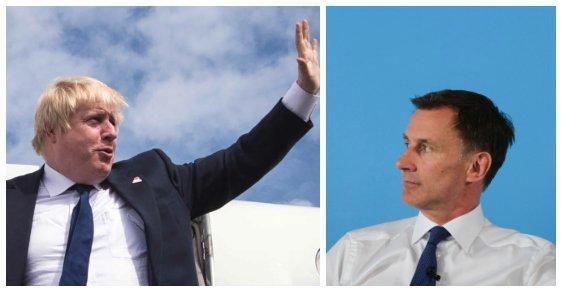 Boris, nebo Jeremy – kdo povede Albion? Kdo jsou kandidáti na příštího premiéra Velké Británie