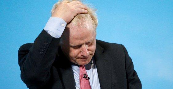 Debata Borise Johnsona a Jeremyho Hunta před hlasováním konzervativců o novém britském premiérovi