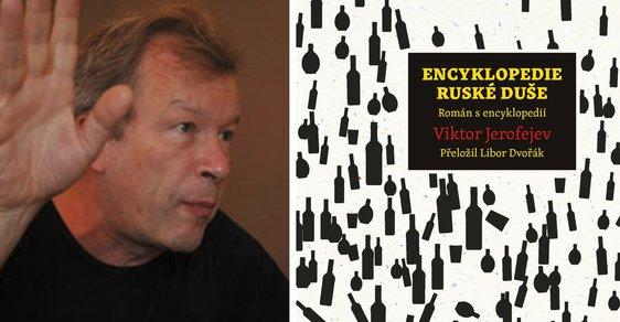 Viktor Jerofejev a jeho kniha