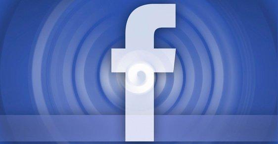 Výpadek  sociálních sítí Facebook a Instagram.