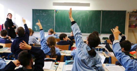 Naše školství ve stavu nezáviděníhodném a dlouhodobě vážně neprospívá.
