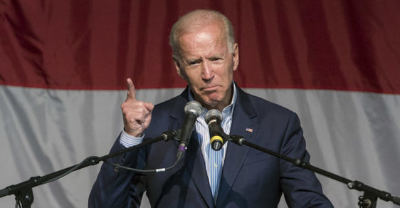 Porazí Trumpa Joe Biden? Favorita demokratů a bývalého viceprezidenta pronásledují rodinné tragédie