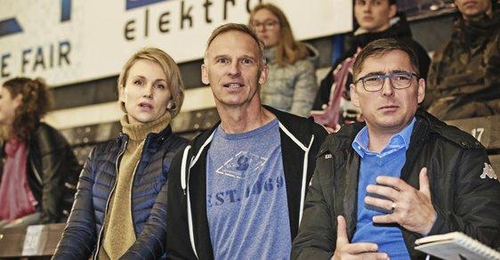 Film Smečka ukáže divákům svět mládežnického hokeje – včetně šikany