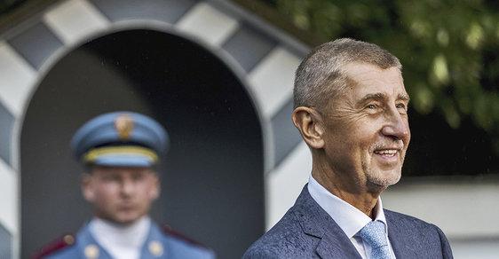 Bohumil Pečinka: Vyšetřování neskončilo, nezapoměňte. Ve hře Babiše jde o víc než jen o Čapí hnízdo