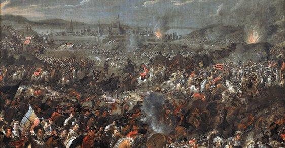 Bitva o Vídeň v roce 1683 byla soubojem o Evropu: Přinesla stažení tureckých vojsk, ale i kávu