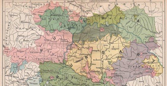 Pred 100 Lety Ucinila Mirova Smlouva Podepsana V Saint Germain En